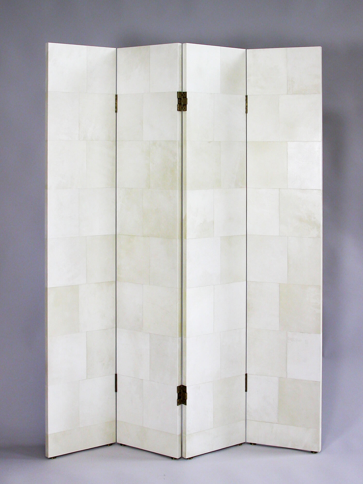 Calfskin Vellum Demi Screen