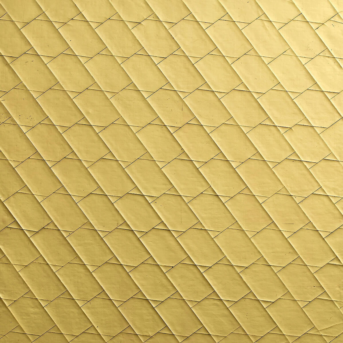 Gilded Cracked Gesso ice-ray pattern 2