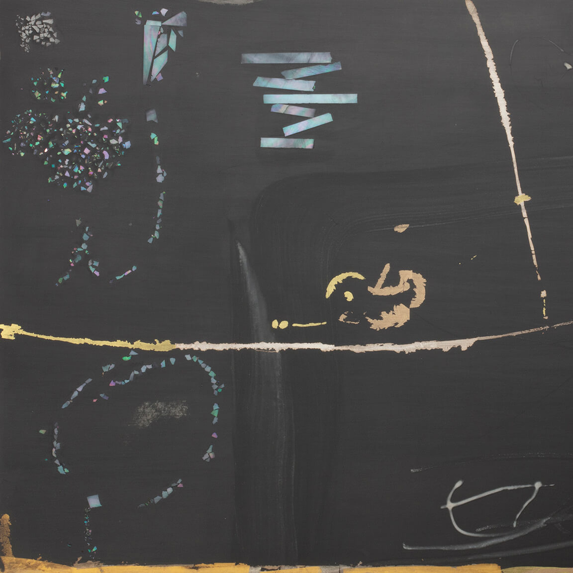 Gilded Panel 2011